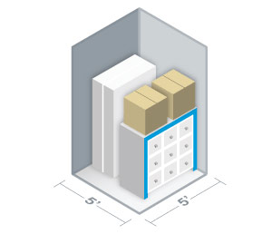 Flatirons Self Storage Self Storage In Broomfield Co